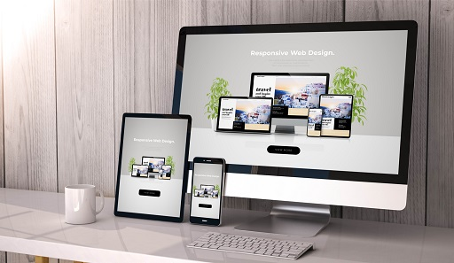 How Should Your Website Look Like To Attract More Visitors? - WatcherMe